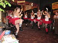 St Roch Tavern Goodchildren Easter 2012 Cherry Bombs 8.JPG