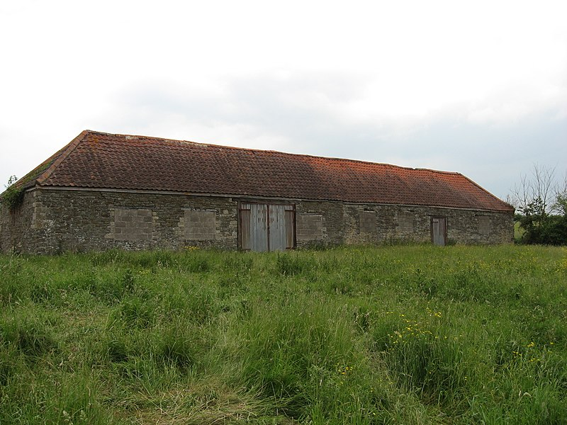 File:Stables & Workshops, Avon & Gloucestershire Railway. - panoramio.jpg