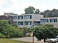 Stadtbücherei Tempelhof Eva-Maria-Buch-Haus 2013 (2).JPG