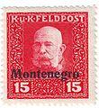Stamp Austria Feldpost Montenegro-II.jpg