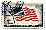 Stamp US 1957 4c flag.jpg