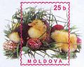 Stamp of Moldova md005st.jpg
