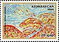 Stamps of Azerbaijan, 2009-887.jpg