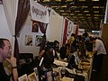 Stands Fanzines - Ambiance - Japan Expo 2011 - P1220016.JPG