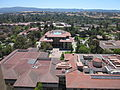 Stanford campus from Hoover Tower 2.JPG