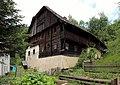 Stanz im Mürztal - Bauernhof, Brandstatt 29.JPG