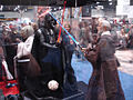 Star Wars Celebration IV - Sideshow Collectibles Vader vs Obi-Wan figures (4878291199).jpg