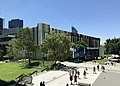 State Library of Queensland South Bank, Brisbane 01.jpg