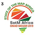 State of the Map Africa 2019 Logo Design 3 by Alex Page.jpg