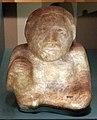Stati uniti, mississippiani, figurina in pietra, dall'illinois, 1000-1400 dc ca.jpg
