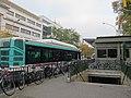 Station métro Ecole-Vétérinaire-de-Maisons-Alfort- IMG 3678.jpg
