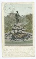 Statue of Capt. Parker, Lexington, Mass (NYPL b12647398-62666).tiff