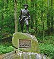 Statue of Gen. Wells at Gettysburg.jpg