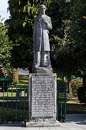 Image result for john mitchel statue newry