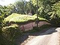 Steiner kindergarten, Nant-y-cwm, Llanycefn - geograph.org.uk - 579975.jpg