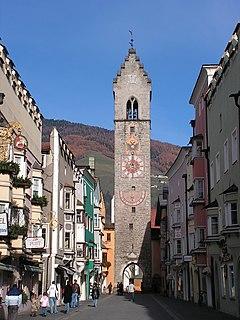 Sterzing Comune in Trentino-Alto Adige/Südtirol, Italy