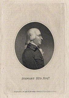 Stewart Kyd lawyer