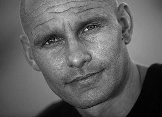 Stig Severinsen Danish freediver, record holder and author