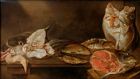 Still life with fish Alexander Adriaenssen.jpg