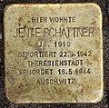 Stolperstein Bamberger Str 3 (Wilmd) Jente Schattner.jpg