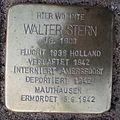 Stolperstein Goch Nordring 4 Walter Stern.JPG