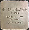 Stolperstein für Helmut Spielmann.JPG