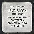 Stolperstein für Irma Bloch.jpg