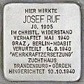 Stolperstein für Josef Ruf (Graz).jpg