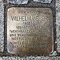 Stolperstein für Wilhelm Weber in Hannover.jpg