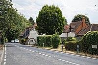 Stonards Hill at Coopersale Street hamlet, Essex, England.jpg