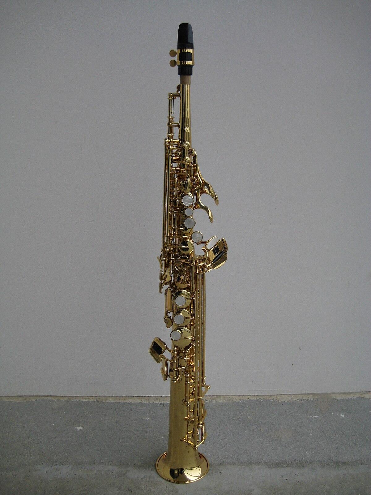 Keilwerth Tenor Sax Vs Yamaha Tenor Saxophone