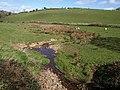 Stream near Halwell - geograph.org.uk - 1242588.jpg