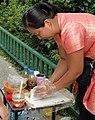 Street Food - Kunming, Yunnan - DSC03298.JPG