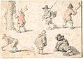 Studies of Peasants MET DP800680.jpg