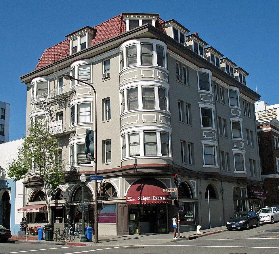 Studio Building (Berkeley, CA)