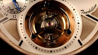 Tourbillon addition to the mechanics of a watch escapement