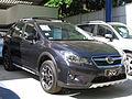 Subaru XV 2.0i Limited 2014 (14033253976).jpg