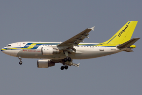 Sudan Airways A310-300 ST-AST DXB 2006-11-17.png