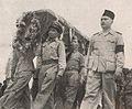 Sudirman's casket carried, Kenang-Kenangan Pada Panglima Besar Letnan Djenderal Soedirman, p12.jpg