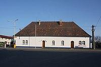 Sudoměřice - panský dům.JPG