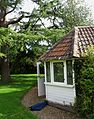 Summer house, Wick Court. - panoramio.jpg