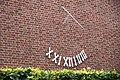 Sundial n Geel Belgium.jpg
