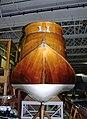 Supermarine Southampton N9899 nose at RAF Museum London Flickr 4607605230.jpg