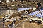 Supermarine Spitfire LF.XVIe 'TE462' (24953415557).jpg