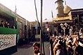 Supreme Leader Ali Khamenei in Shah Abdol Azim Mosque (22).jpg