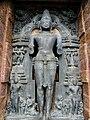 Surya or the Sun God, Konark.jpg