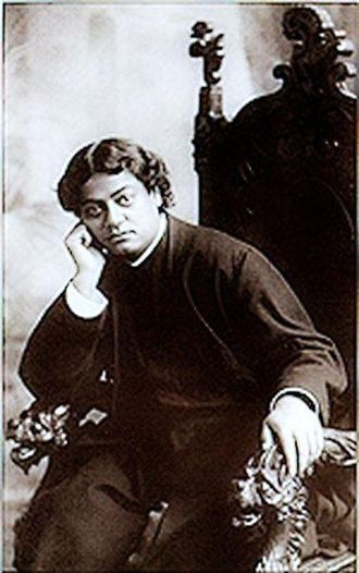 Bengali Hindus - Swami Vivekananda was a leading figure of the Renaissance who promoted India and Hinduism to the world