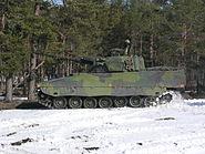 Swedish CV9040 1
