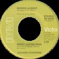 Sweet Loving Man by Morris Albert US vinyl.png
