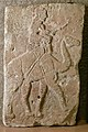Syrian - Slab with Dromedary Rider from Tell Halaf - Walters 2115.jpg